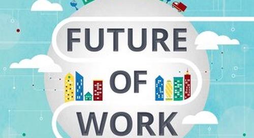 Google - Future of Work