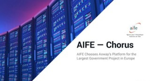 AIFE - Chorus