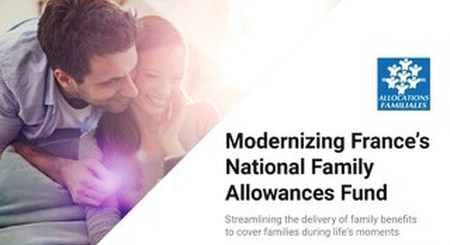 National Family Allowances Fund