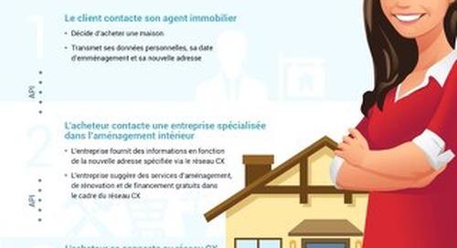 Les Reseaux d'Experience Client Dand Le Secteur De La Distribution: Gérer l'Ensemble Du Parcours d'Achat