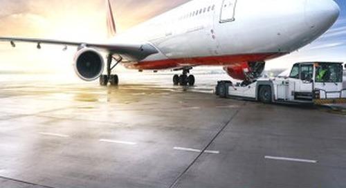 Major Global Airline