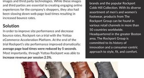 Case Study: Rockport