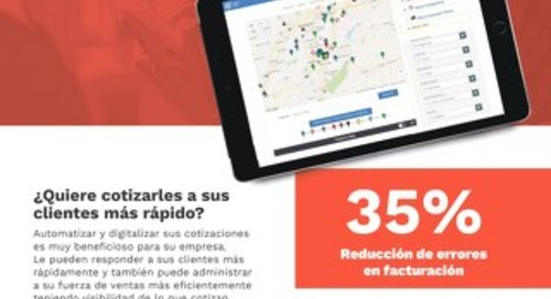 MOBILEsales - Spanish