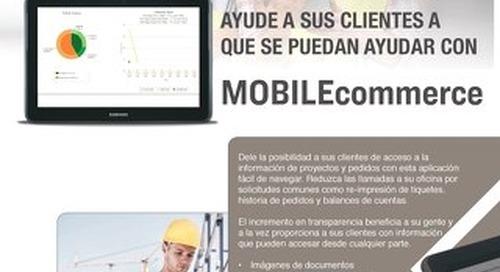 MOBILEommerce - Spanish