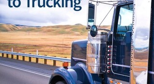 JOC Guide to Trucking, August 2018
