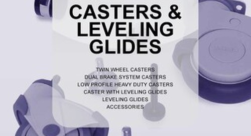 Catalog-201A-641-667-Casters and Leveling Glides