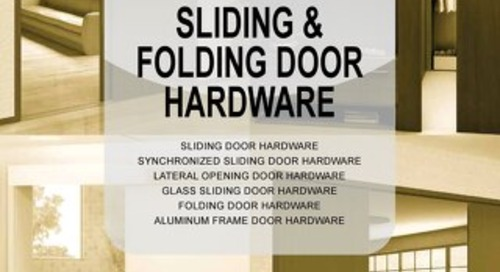 Catalog-201A-531-583-Sliding and Folding Doors