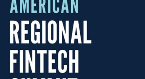 Endeavor Latin American Regional Fintech Summit