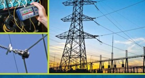Fiber Optic Solutions for Electric Utilities