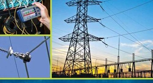 Fiber Optic Solutions for Electric Utilities
