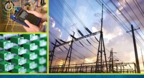 Utility FTTx Solutions