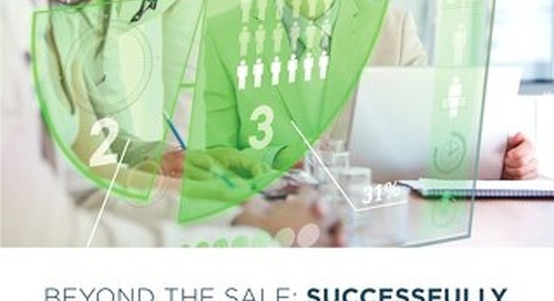 Beyond the Sale: Successfully Implementing FP&A Software