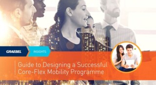 Guide to Designing a Successful Core-Flex Mobility Programme