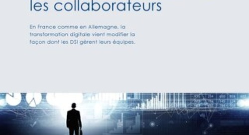 Le défi des responsables informatiques : attirer, fidéliser et former les collaborateurs