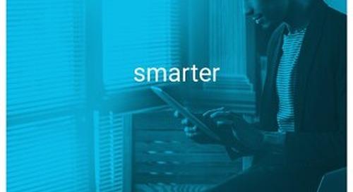Du Learning à la performance - Smarter
