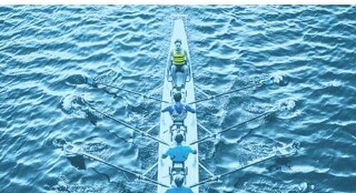 HR - Performance Management 2020 - Eine Trendstudie für die DACH-Region