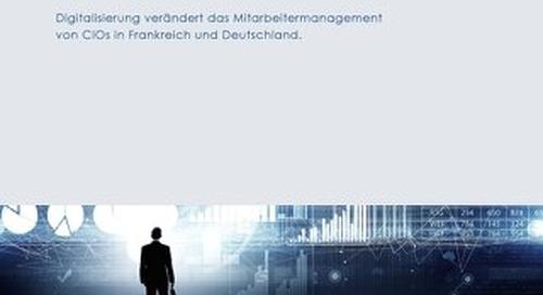 Herausforderung für IT-manager - Mitarbeiter gewinnen, binden und qualifizieren