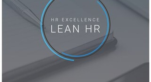 HR Excellence - Learn HR