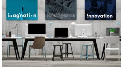 Erfolgsfaktor Neugierde - Imagination Intelligence Innovation