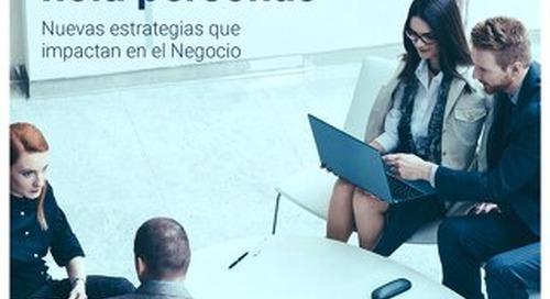 Adiós procesos, hola personas - Nuevas estrategias que impactan en el negocio