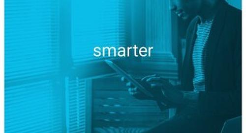 Involúcrame y aprendo - Smarter