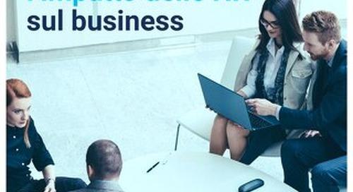 Aumentare l'impatto delle HR sul business