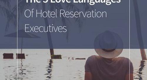 Love Languages eBook