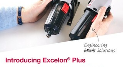 z8490FL - Excelon Plus Flyer