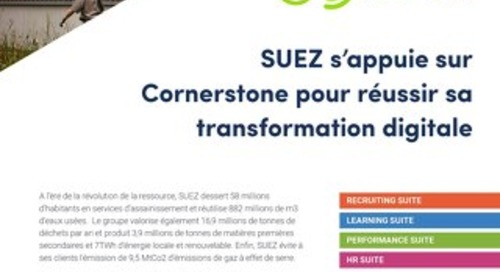 Cas client Suez