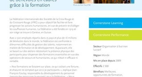 Cas client IFRC