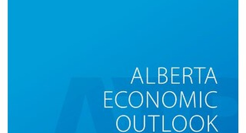 Alberta Economic Outlook (Winter 2016/2017)