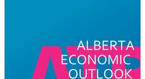 Alberta Economic Outlook (August 2017)
