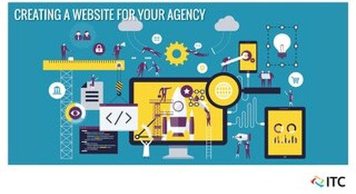Creating A Website For Your Agency
