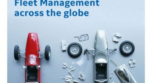 GE Fleet Management