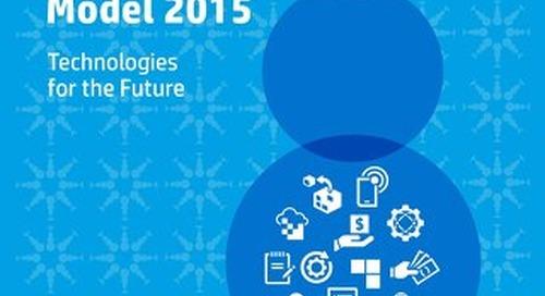 HP FinTech Innovation Model