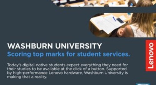 Case Study Washburn University