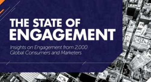 Marketo: the state of engagement