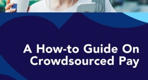 A How-to Guide On Crowdsourced Pay