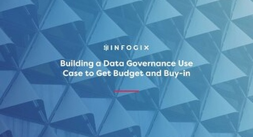 How to Build a Data Governance Business Case