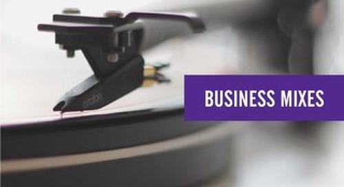 PlayNetwork Business Mixes