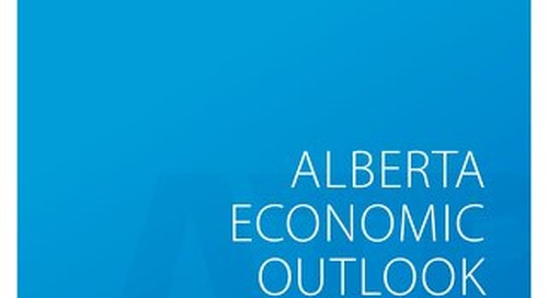 Alberta Economic Outlook - Q4 2015