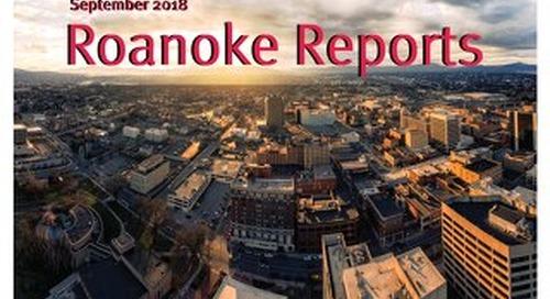 Roanoke Reports September 2018
