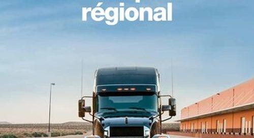 Regional Haul (French)