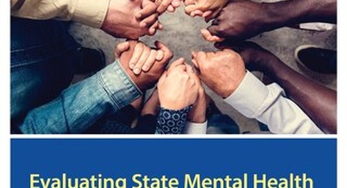 Evaluating State Mental Health Report WBT for web
