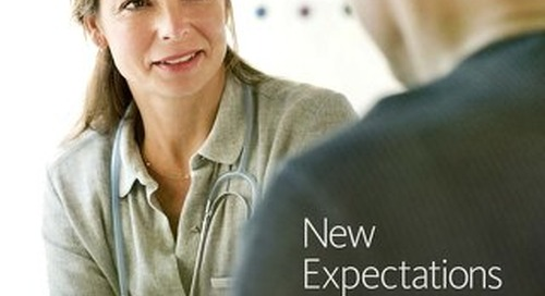 New Expectations New Business Models
