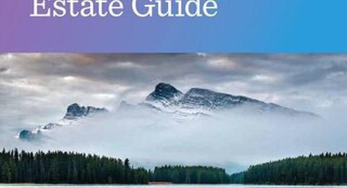 Executor Estate Guide 2018