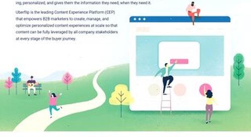 Content Experience Platform Overview