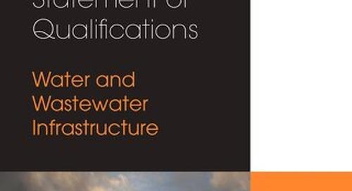 Winnipeg Water Brochure