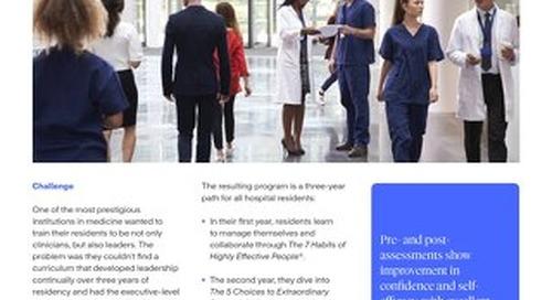 AAP Case Study - Hospital