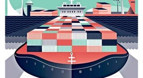 Maritime Economy 2018